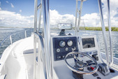 23 ft. Sea Fox 237 CC W/200 HP Center Console Boat Rental Tampa Image 5