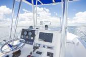 23 ft. Sea Fox 237 CC W/200 HP Center Console Boat Rental Tampa Image 6