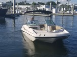 20 ft. Hurricane Boats FD 194 Deck Boat Boat Rental Miami Image 3