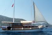 49 ft. Other custom made Gulet Classic Boat Rental Fethiye Image 1