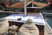 49 ft. Other custom made Gulet Classic Boat Rental Fethiye Image 4