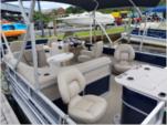 25 ft. Starcraft Marine MX 23 C Pontoon Boat Rental Palm Bay Image 1