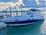 37 ft. Four Winns Vista 37 Pontoon Boat Rental Miami Image 2