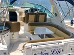 37 ft. Four Winns Vista 37 Pontoon Boat Rental Miami Image 5
