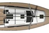 38 ft. Dufour Yachts Dufour 385 Cruiser Boat Rental Horta Image 6