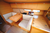 41 ft. Dufour Yachts Dufour 40 Cruiser Boat Rental Horta Image 4