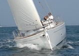 45 ft. Dufour Yachts Dufour 44 Cruiser Boat Rental Horta Image 2