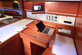 45 ft. Dufour Yachts Dufour 44 Cruiser Boat Rental Horta Image 5