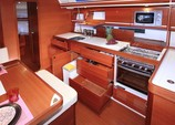 45 ft. Dufour Yachts Dufour 44 Cruiser Boat Rental Horta Image 6