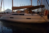 46 ft. Dufour Yachts Dufour 460 Grand`Large Cruiser Boat Rental Horta Image 2