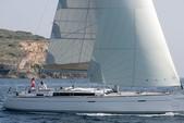 48 ft. Dufour Yachts Dufour 485 Grand`Large Cruiser Boat Rental Ponta Delgada Image 1