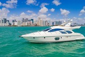 55 ft. Azimut Yachts 55 Flybridge Boat Rental Miami Image 5