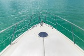 55 ft. Azimut Yachts 55 Flybridge Boat Rental Miami Image 11
