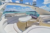 55 ft. Azimut Yachts 55 Flybridge Boat Rental Miami Image 13