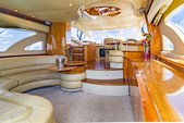 55 ft. Azimut Yachts 55 Flybridge Boat Rental Miami Image 18