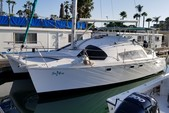 32 ft. RENAISSANCE  320 RENAISSANCE  Catamaran Boat Rental San Diego Image 11
