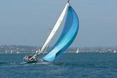 37 ft. Ranger (California) 37 Cruiser Racer Boat Rental San Diego Image 3