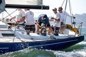 37 ft. Ranger (California) 37 Cruiser Racer Boat Rental San Diego Image 2