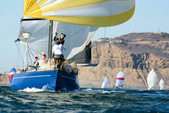 37 ft. Ranger (California) 37 Cruiser Racer Boat Rental San Diego Image 8