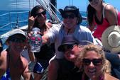 37 ft. Ranger (California) 37 Cruiser Racer Boat Rental San Diego Image 9