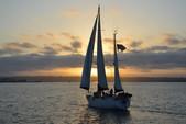 55 ft. Other ketch Ketch Boat Rental San Diego Image 3