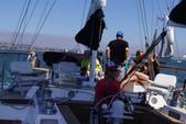 55 ft. Other ketch Ketch Boat Rental San Diego Image 4