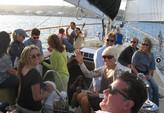 55 ft. Other ketch Ketch Boat Rental San Diego Image 7