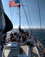 55 ft. Other ketch Ketch Boat Rental San Diego Image 8