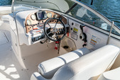 23 ft. Hurricane Boats SD 237 DC Deck Boat Boat Rental Tampa Image 10