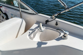 23 ft. Hurricane Boats SD 237 DC Deck Boat Boat Rental Tampa Image 36