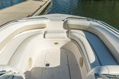 23 ft. Hurricane Boats SD 237 DC Deck Boat Boat Rental Tampa Image 12