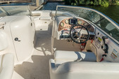 23 ft. Hurricane Boats SD 237 DC Deck Boat Boat Rental Tampa Image 37