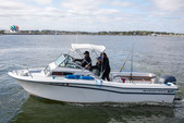 22 ft. Grady-White Boats 220 Bimini Cuddy Cabin Boat Rental Boston Image 1