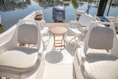 22 ft. Grady-White Boats 220 Bimini Cuddy Cabin Boat Rental Boston Image 11
