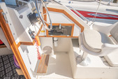 22 ft. Grady-White Boats 220 Bimini Cuddy Cabin Boat Rental Boston Image 10