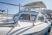 22 ft. Grady-White Boats 220 Bimini Cuddy Cabin Boat Rental Boston Image 7