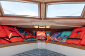 22 ft. Grady-White Boats 220 Bimini Cuddy Cabin Boat Rental Boston Image 13