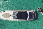 52 ft. Fairline Boats Targa 52 Cruiser Boat Rental Illes Balears Image 2