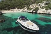 52 ft. Fairline Boats Targa 52 Cruiser Boat Rental Illes Balears Image 5
