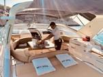 52 ft. Fairline Boats Targa 52 Cruiser Boat Rental Illes Balears Image 8