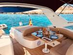 52 ft. Fairline Boats Targa 52 Cruiser Boat Rental Illes Balears Image 9