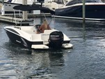 16 ft. Bayliner Element 4-S  Bow Rider Boat Rental Miami Image 4