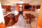52 ft. Fairline Boats Targa 52 Cruiser Boat Rental Illes Balears Image 15