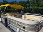 24 ft. Other 2486 Pontoon Boat Pontoon Boat Rental Miami Image 2