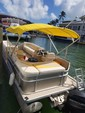 24 ft. Other 2486 Pontoon Boat Pontoon Boat Rental Miami Image 4