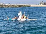 49 ft. Sea Ray Boats 44 Sundancer Cruiser Boat Rental Los Angeles Image 14