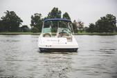 26 ft. Sea Ray Boats 270 Sundeck Bow Rider Boat Rental Washington DC Image 2