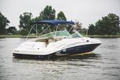 26 ft. Sea Ray Boats 270 Sundeck Bow Rider Boat Rental Washington DC Image 3