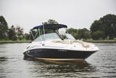 26 ft. Sea Ray Boats 270 Sundeck Bow Rider Boat Rental Washington DC Image 5