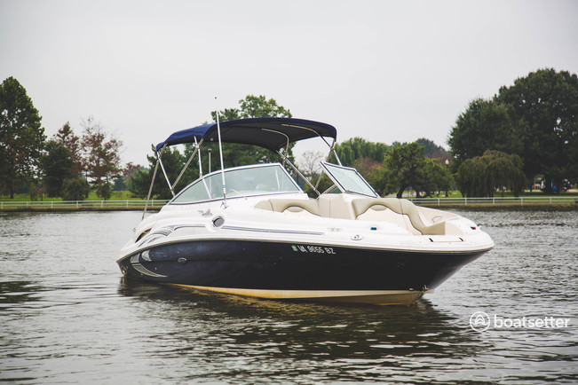 Washington, DC Boat Rentals and Boat Charters - Boatsetter